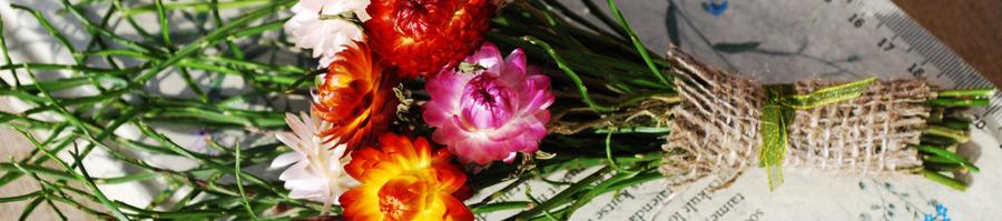 Λουλούδια Διακοσμητικά