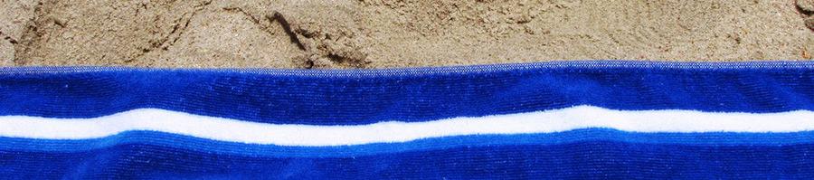 Πετσέτες Παραλίας