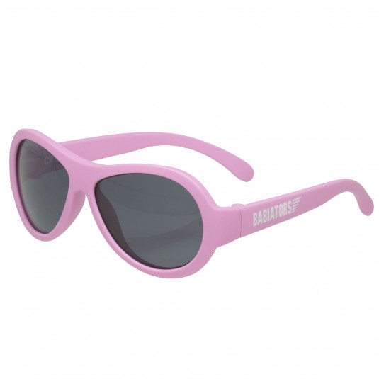 BABIATORS PRINCESS PINK JUNIOR 0-2 & 3-5 ΕΤΩΝ AVIATOR