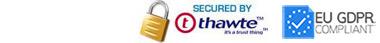 secured-by-thawte
